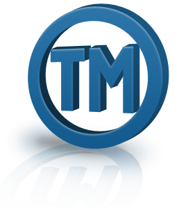 Trademark symbol shown as these attorneys are trademark lawyers in New Jersey